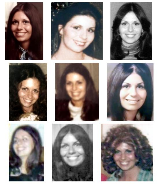 1978: What happened to Judy Martins?